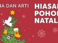 INFOGRAFIS: Makna dan Arti Hiasan Pohon Natal