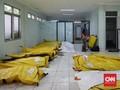 Korban Tsunami yang Belum Teridentifikasi Akan Dikubur Massal