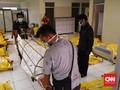 198 Jenazah Korban Tsunami 3 Kecamatan Banten Teridentifikasi