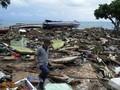 Cerita Nelayan Lihat Erupsi Anak Krakatau & Tergulung Tsunami