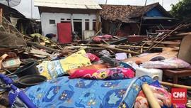 Cerita Pengungsi soal Ancaman Tsunami dan Waspada Kemalingan