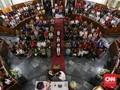 Bikin Perayaan Natal, Pemprov DKI Minta Sumbangan ke Swasta