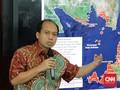 BNPB: Mitigasi Tsunami Terkendala Dana Kurang Sejak 2015