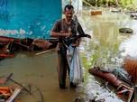 H+4 Tsunami Selat Sunda, Tim SAR Fokus ke Wilayah Terpencil
