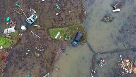 BMKG: Masih Ada Potensi Tsunami Susulan di Selat Sunda