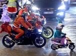 Santa Claus Rally Tiba, Akankah IHSG Semringah?