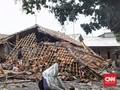 Tanggap Darurat Tsunami Pandeglang 14 Hari, Lampung 7 Hari