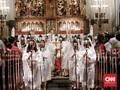 Jadwal Misa Natal di Gereja Katedral Jakarta
