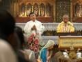 VIDEO: Misa Natal Katedral, Berduka untuk Korban Bencana