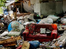 Konkret! BMKG-BPBD Aktifkan Sirine Peringatan Dini Tsunami