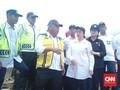 Relokasi Diwacanakan di Pesisir Lampung Terdampak Tsunami