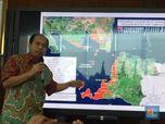 Jenazah Humas BNPB Sutopo Tiba di Jakarta Malam Ini