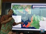 BNPB: Dana Penanggulangan Bencana RI Kurang Banyak
