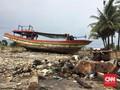 Donasi untuk Korban Tsunami Banten Pakai GrabRewards