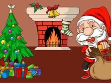Penuh Arti, Ini Makna Atribut-atribut Hari Raya Natal