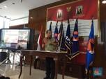 BNPB: RI Ditimpa 2564 Bencana dan Merugi Rp 100 T di 2018