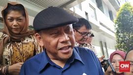 Eggi Sudjana: Hanya Jokowi yang Bisa Setop Kecurangan Pemilu
