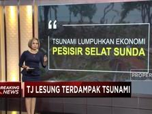 Nasib KEK Pariwisata Tanjung Lesung