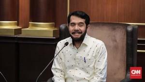 Banyak Petugas KPPS Meninggal, Ketua MK Akui Ikut Berdosa
