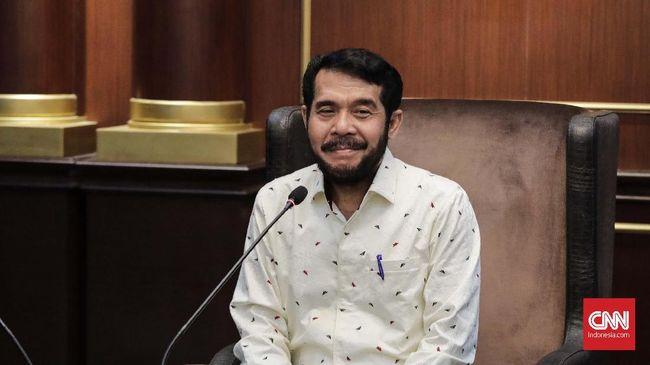 MK soal 'Diremehkan' BPN Prabowo terkait Pilpres: Kami Pasif
