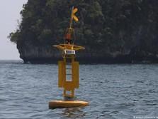 Lagi, Sutopo BNPB Curhat soal Buoy Pendeteksi Tsunami RI