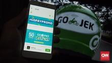 Gojek Sebut Belum Mau Pisahkan GoPay Jadi Aplikasi Sendiri