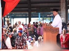 Cerita Prabowo & Mantan Panglima GAM Ingin Saling Bunuh