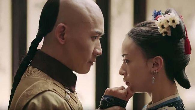 Drama China 'Story of Yanxi Palace' Paling Banyak Dicari 2018