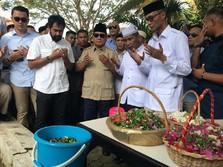 14 Tahun Lalu Diterjang Tsunami, Aceh Harus Kembali Jaya