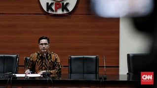 KPK Endus Aliran Dana Kasus Perdagangan Minyak Mentah
