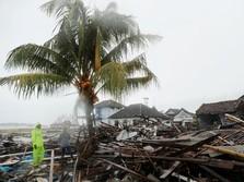 Efek Tsunami Selat Sunda, KEK Diminta Siapkan Mitigasi