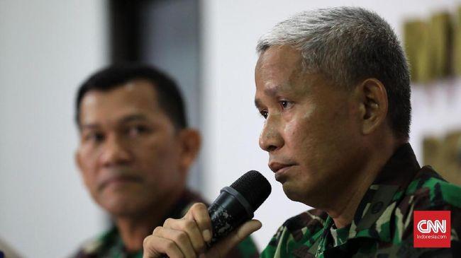 Pelaku Penembakan Anggota TNI Punya Izin Resmi Miliki Senpi