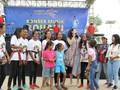 Sukses Digelar, Konser Musik Rohani Pikat Wisman Timor Leste