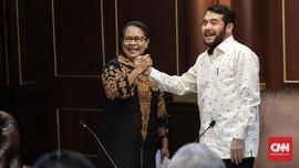 Soal Usia Kawin, Yohana Akan Dekati DPR dan Warga Adat Papua