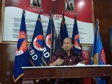 Jenazah Humas BNPB Sutopo Disemayamkan di Rumah Cibubur