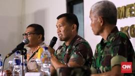 TNI AU Penembak TNI AD Terancam Dipecat dan Penjara 15 Tahun