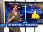Pemerintah Kembali Cari Utang untuk Defisit Anggaran 2019