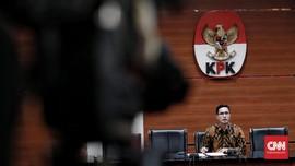 KPK Panggil Dua Saksi Swasta Kasus Pengadaan Crane Pelindo II