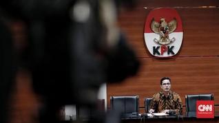 KPK Dalami Penganggaran DAK Kebumen di DPR dan Kemenkeu