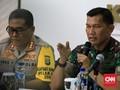 Pelaku Penembakan Anggota TNI Sempat Kabur Naik Ojek