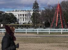 Sudah 2 Minggu Diskusi Penutupan Pemerintah AS Mentok Terus