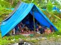 VIDEO: Pengungsian di Lampung Selatan Belum Memadai