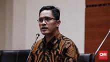 OTT Medan, KPK Amankan Uang Setoran Rp200 Juta