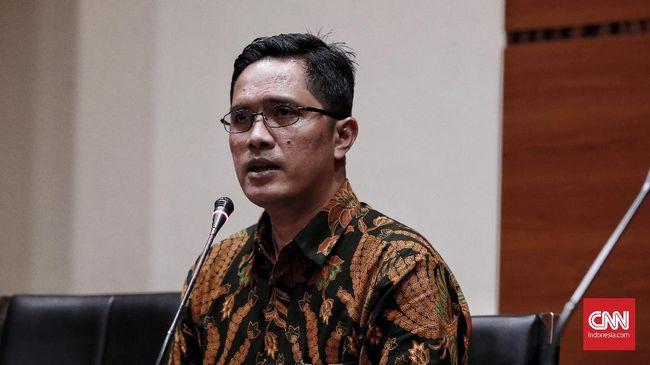 Dua Pejabat Kementerian PUPR Kembalikan Rp650 Juta ke KPK