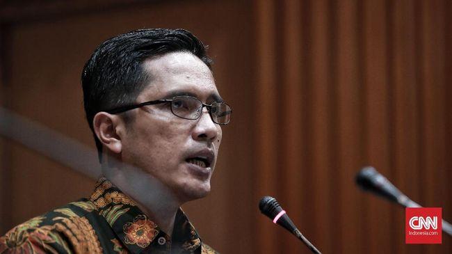 Suap Proyek Air Minum, KPK Periksa Anak Buah Menteri PUPR