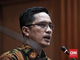 KPK Pastikan Tahu Keberadaan RJ Lino Meski Ke Luar Negeri