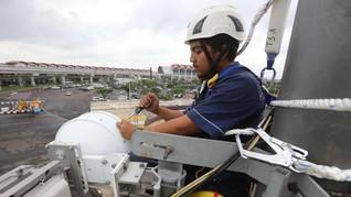 Kesiapan Jaringan Telko Operator Seluler Jelang Ramadan