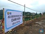 Bendungan Sukamahi-Ciawi, Jurus Jokowi Bendung Banjir Jakarta