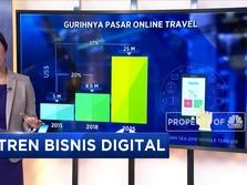 Ini Dia Tren Bisnis Digital di Indonesia