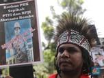 Soal Freeport, Dua Capres Didesak Perhatikan Warga Papua